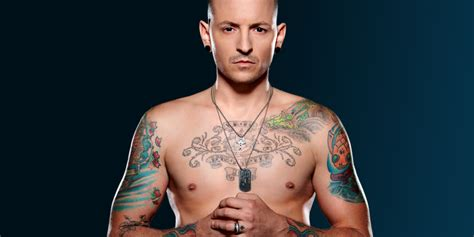 chester bennington a voice for the people and the animals
