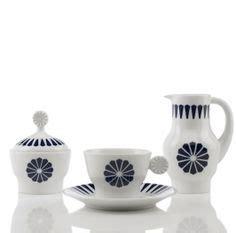 Vaisselle En Bois 5735 by La Bisbal Pottery From Costa Brava Spain Gorgeous