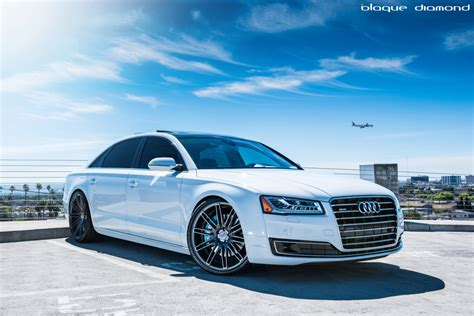 Audi A8 Tuning Bilder by Audi A8 D4 Tuning Tuning