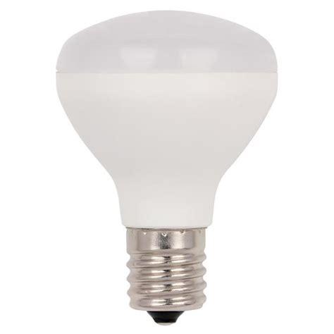 Westinghouse R14 Flood 4 Watt 25 Watt Equivalent Led Light Bulbs 25 Watt Equivalent