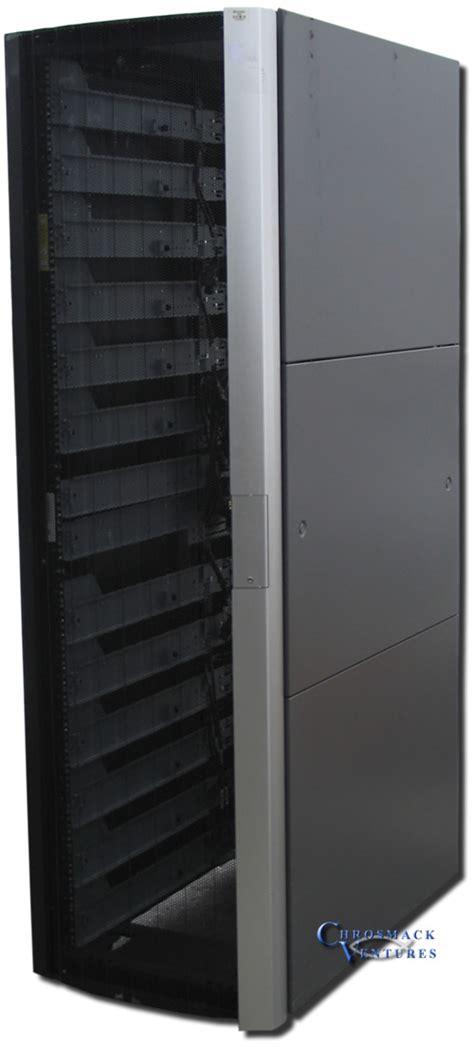Hp Rack Cabinet by Hp 10642 G2 42u Shock Rack Cabinet Af092a Left Side Only