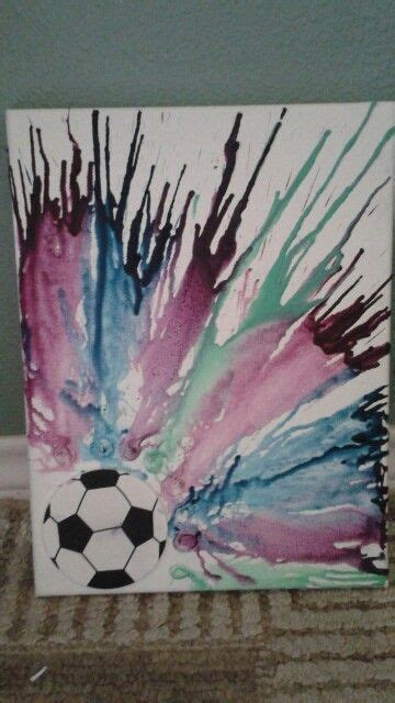 25 best ideas about soccer crafts on creative