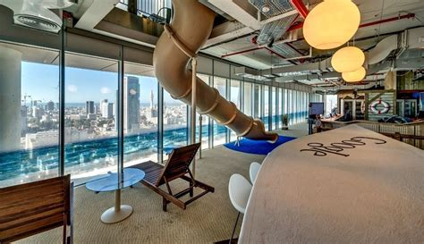 Home Decor Vancouver by Google S Stunning Tel Aviv Campus Officelovin