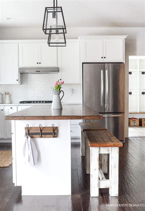diy kitchen diy kitchen benches simply kierste design co