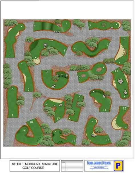 golf course layout design 17 best images about office mini putt on pinterest putt