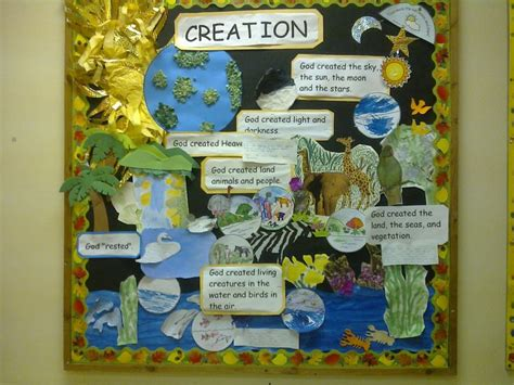 themes in creation stories 62 best bible stories bulletin boards images on pinterest