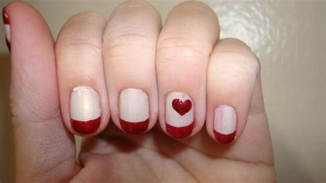 nails for valentines day valentines day nails nothing but the