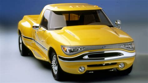 we ve still never seen a truck like the 1994 ford power