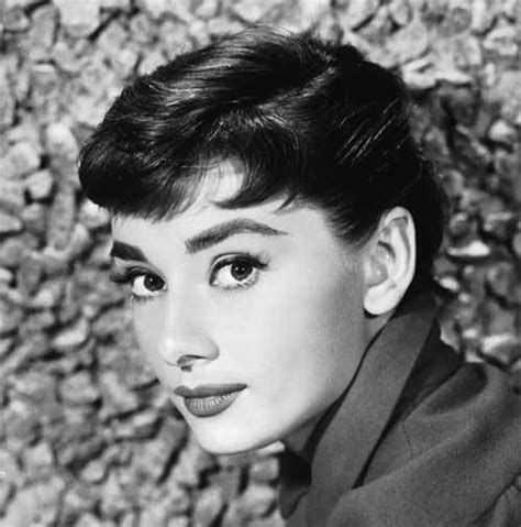 how to style audrey hepburn sabrina pixie cut 12 audrey hepburn pixie cuts crazyforus