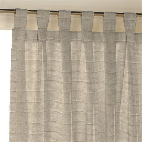 como hacer cortinas con trabillas como hacer cortinas con tiras tambi 233 n llamadas trabillas