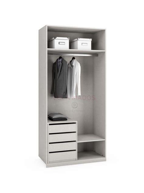 interiores armario precio de cajoneras para interiores de armarios lola mados