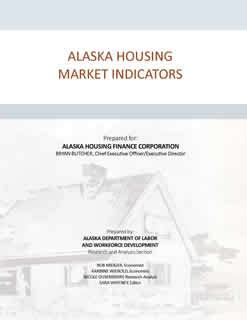 alaska housing finance corporation alaska housing information
