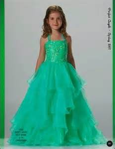 Length turquoise blue little girl birthday party dress qdlgbpo52 180