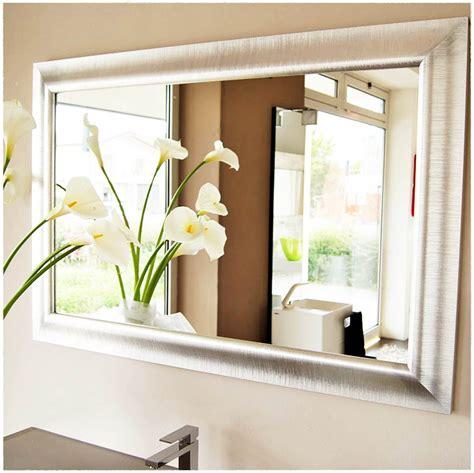 cornici specchi bagno cornici per specchi da bagno riferimento di mobili casa