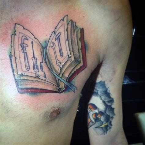 tattoo ideas for engineers 30 engineering tattoo designs for men mechanical ink ideas