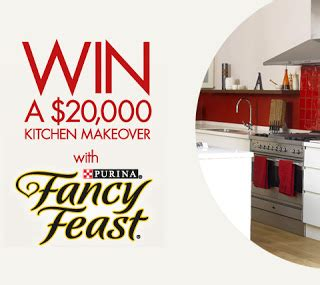 Win A Kitchen Makeover by I Contests Networkedblogs By Ninua