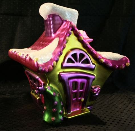 whoville house christmas decoration whooville pinterest