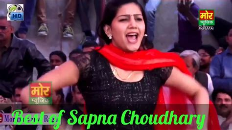 sapna choudhary music song sapna choudhary dance best of sapna choudhary song youtube