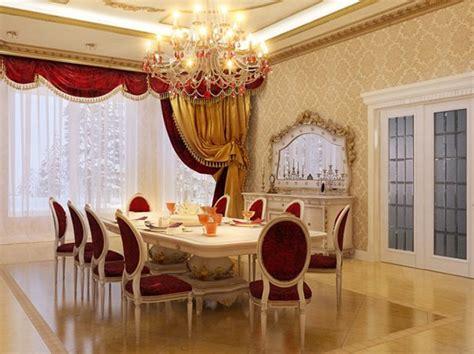 elegant designs  victorian dining rooms home design lover