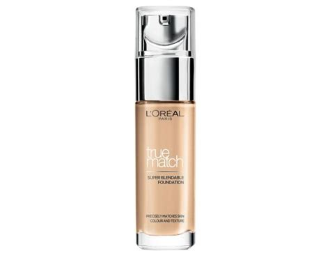 Foundation L Oreal True Match l oreal true match liquid foundation all shades reviews photos ingredients makeupalley