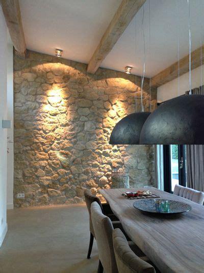 Wandgestaltung Steine Wohnzimmer 976 by 28 Ideas Para Revestir Las Paredes De Tu Comedor