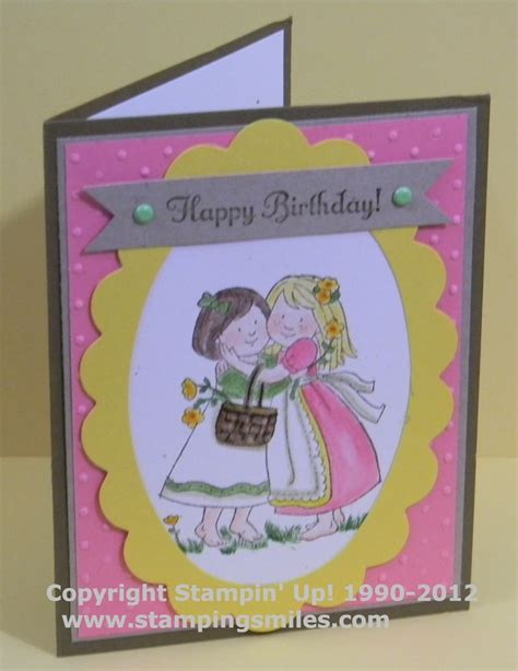 Birthday Cards For Friends Handmade - birthday cards for friends search stin up