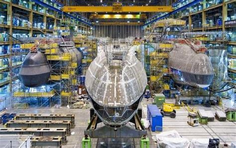 design engineer jobs hull 防衛省がそうりゅう型の後継となる新型潜水艦を建造へ ソナー能力強化や静粛性を向上 軍事 ミリタリー速報 彡
