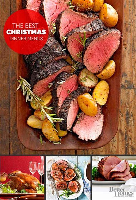 christmas roast beef dinners christmas dinner recipes beef tenderloin and roast beef