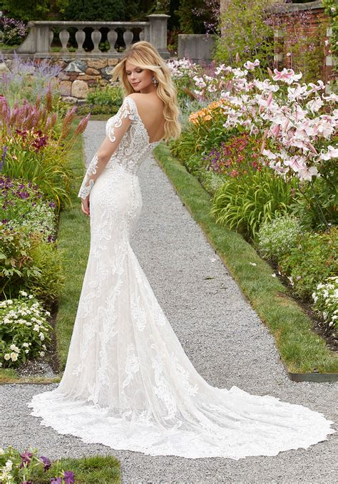 pura wedding dress style 2032 morilee