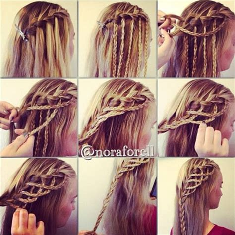 diy hairstyles quick and easy quick and easy diy hairstyle tutorials