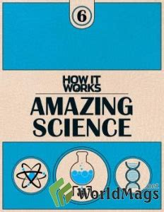 Pdf Book Science Strength Amazing by How It Works Book Of Amazing Science 1st Edition 187 Pdf