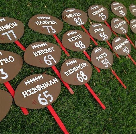 Best 25 School Yard Signs Ideas On Pinterest Diy Party Yard Signs Football Yard Signs And Football Yard Sign Template