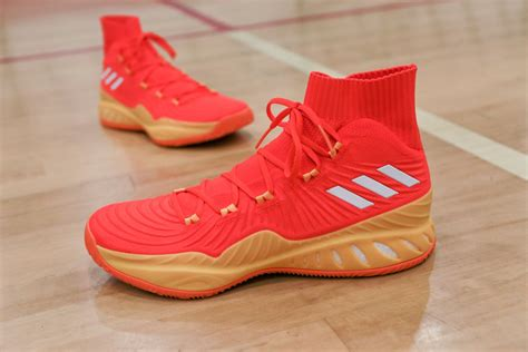 candace parker adidas crazy explosive   star