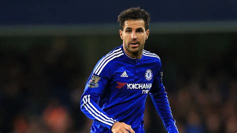 best player for chelsea fabregas chelsea players need to earn wages itv news