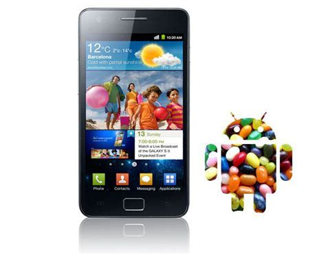Soft Samsung Galaxy Z2 Jelly Samsung Z2 jelly bean para galaxy s2 samsung revela mudan 231 as n 227 o a data de lan 231 amento ajudandroid