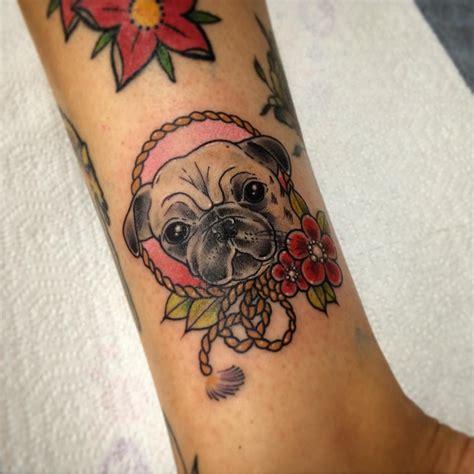 tattoo image 23 loveable pug tattoos