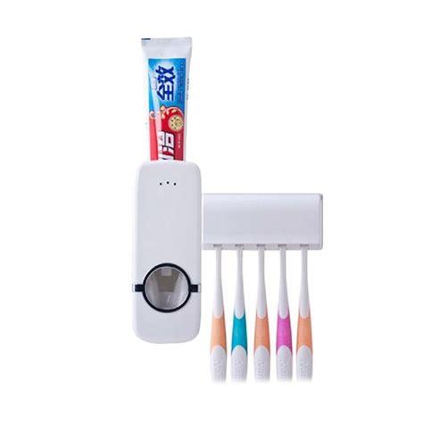 Harga Dispenser Sikat Gigi jual sagadiju dispenser odol dan sikat gigi harga