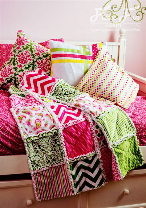 Rag Quilts For Beginners by How To Make A Rag Quilt Easy Beginner S Guide Fleece