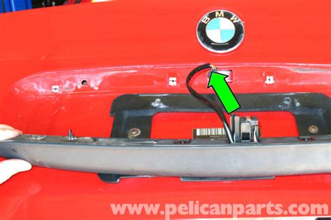 2000 bmw 323i trunk release bmw e46 trunk release button replacement bmw 325i 2001