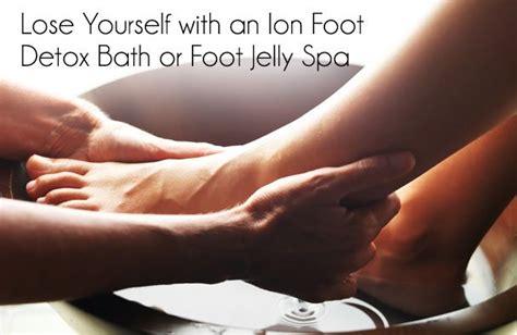 Jelly Foot Spa Kinoki Kaki Jelly Spa jelly foot spa detox bath jelly pedi relaxing your foot