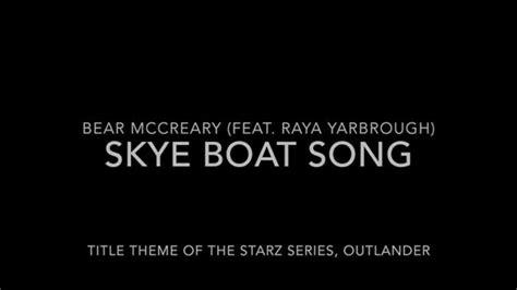 skye boat song art best 25 the skye boat song ideas on pinterest theme