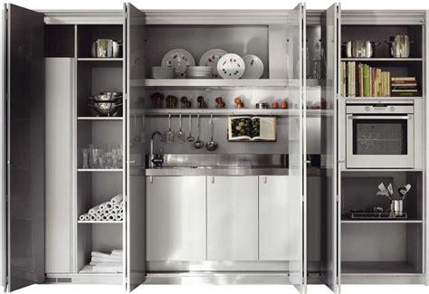 cucina a scomparsa prezzi cucine a scomparsa foto 12 40 design mag