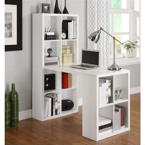 Altra Hobby Desk by Altra Furniture Hollow Hobby Desk In White