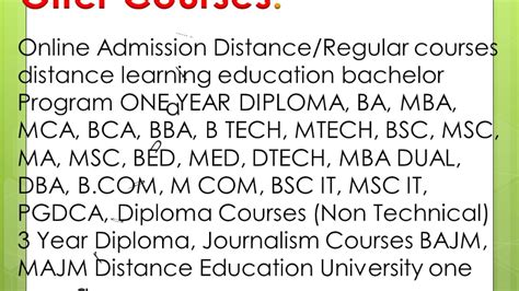 Bba Plus Mba Dual Degree In India by Gulbarga Distance Learning Education Gulbarga