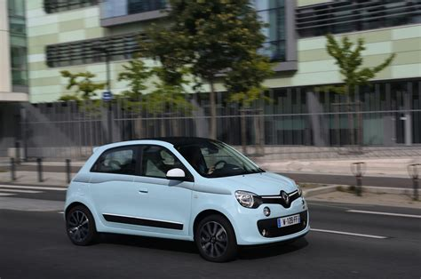 renault cost how much does the new twingo 3 cost renault reveals