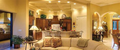 home design story blog one story luxury home plans for every lifestyle sater design collection