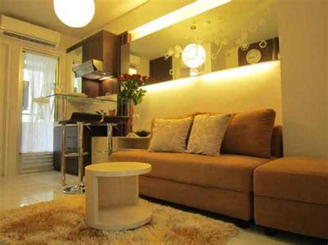 design interior apartemen kalibata city jual apartemen kalibata residence tower gaharu 2 br