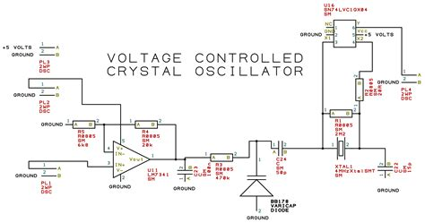capacitor controlled oscillator capacitor controlled oscillator 28 images variable capacitor oscillator 28 images ujt