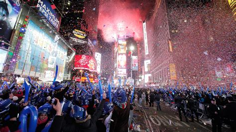 new year nyc today times square new year s international hotel