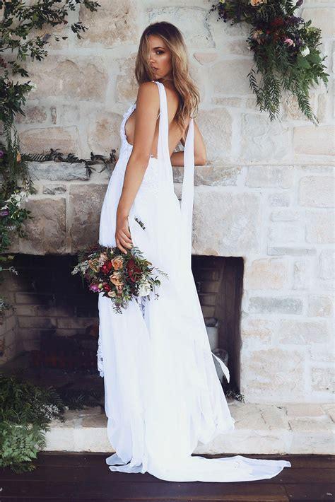 Arsyla Amalia hollie 2 0 by grace lace this wedding dress has